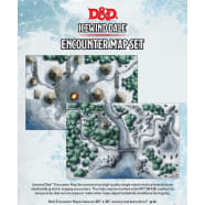 Dungeons & Dragons - Icewind Dale: Rime of the Frostmaiden Map Set Thumb Nail