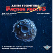 Alien Frontiers: Faction Pack #3 Thumb Nail