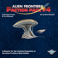 Alien Frontiers: Faction Pack #4 Thumb Nail