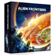 Alien Frontiers 5th Edition Thumb Nail