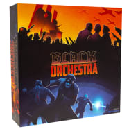 Black Orchestra 2nd Edition Thumb Nail