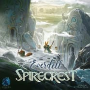 Everdell: Spirecrest Expansion Thumb Nail
