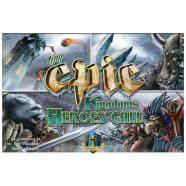 Tiny Epic Kingdoms: Heroes' Call Expansion Thumb Nail