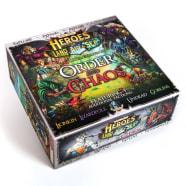 Heroes of Land, Air, and Sea: Order and Chaos Expansion Thumb Nail