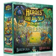 Heroes of Land, Air, and Sea: Pestilence Expansion Thumb Nail