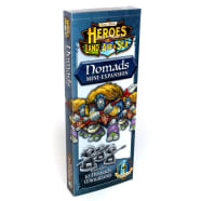 Heroes of Land, Air, and Sea: Nomads Expansion Thumb Nail