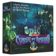 Tiny Epic Pirates: Curse of Amdiak Expansion Thumb Nail