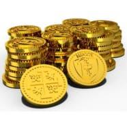 Tiny Epic Pirates: 52 pack Metal Coins Thumb Nail