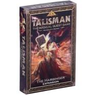 Talisman Revised 4th Edition: The Harbinger Expansion Thumb Nail