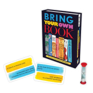 Bring Your Own Book Thumb Nail