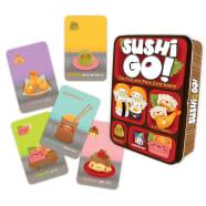 Sushi Go! Thumb Nail