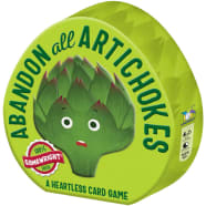 Abandon All Artichokes Thumb Nail