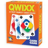 Qwixx Card Game Thumb Nail