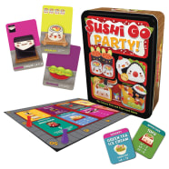 Sushi Go Party! Thumb Nail