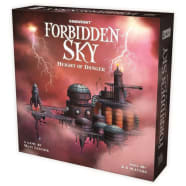 Forbidden Sky: Height of Danger Thumb Nail