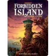 Forbidden Island Thumb Nail