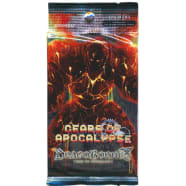 Dragoborne - Gears of Apocalypse Booster Pack Thumb Nail