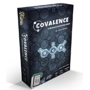Covalence: A Molecule Building Game Thumb Nail