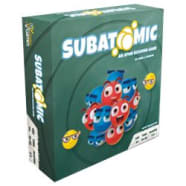 Subatomic: An Atom Building Game Thumb Nail