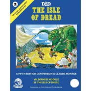 Original Adventures Reincarnated 2: The Isle of Dread Thumb Nail