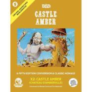 Original Adventures Reincarnated 5: Castle Amber Thumb Nail