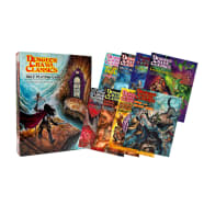 Dungeon Crawl Classics Role Playing Game: Limited Edition Starter Kit Thumb Nail