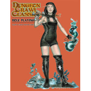 Dungeon Crawl Classics Role Playing Game (Peter Mullen Slipcover Edition) Thumb Nail