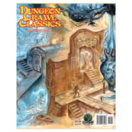 Dungeon Crawl Classics: Judges Screen (Limited Edition) Thumb Nail