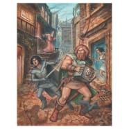 Dungeon Crawl Classics: Lankhmar Complete Collection Boxed Set Thumb Nail
