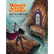 Dungeon Crawl Classics Role Playing Game Thumb Nail