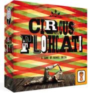 Circus Flohcati Thumb Nail