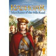 Kashgar: Merchants of the Silk Road Thumb Nail