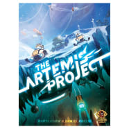 The Artemis Project Thumb Nail