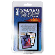 Sentinels of the Multiverse: Complete Hero Variant Collection Thumb Nail