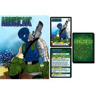 Sentinels of the Multiverse: Ambuscade Mini Expansion Thumb Nail