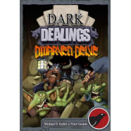 Dark Dealings: Dwarven Delve Thumb Nail