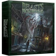 Fate of the Elder Gods: Beasts from Beyond Expansion Thumb Nail