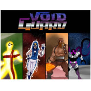 Sentinels of the Multiverse: Void Guard Thumb Nail