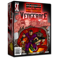 Sentinels of the Multiverse: Vengeance Expansion Thumb Nail