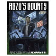 The Expanse: Roleplaying Game - Abzu's Bounty Thumb Nail