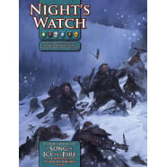 A Song of Ice and Fire Roleplaying: Night's Watch Thumb Nail