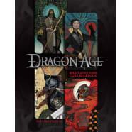 Dragon Age RPG: Core Rulebook Thumb Nail