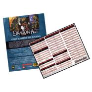 Dragon Age RPG: Game Masters Kit (Revised) Thumb Nail