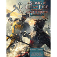 A Song of Ice and Fire: A Game of Thrones Edition Core Rulebook Thumb Nail