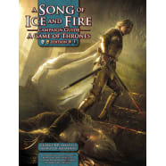 A Song of Ice and Fire Campaign Guide: A Game of Thrones Edition Thumb Nail
