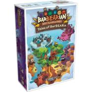BarBEARian: Battlegrounds - Tales of BarBEARia Thumb Nail