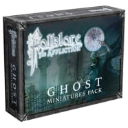Folklore: The Affliction - Ghost Minatures Pack Thumb Nail