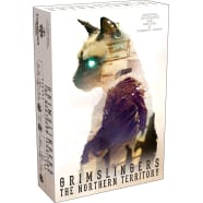 Grimslingers 3rd Edition: Northern Territory Expansion Thumb Nail