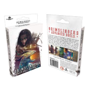 Grimslingers 3rd Edition: Advanced Duels Thumb Nail