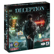 Deception: Undercover Allies Thumb Nail
